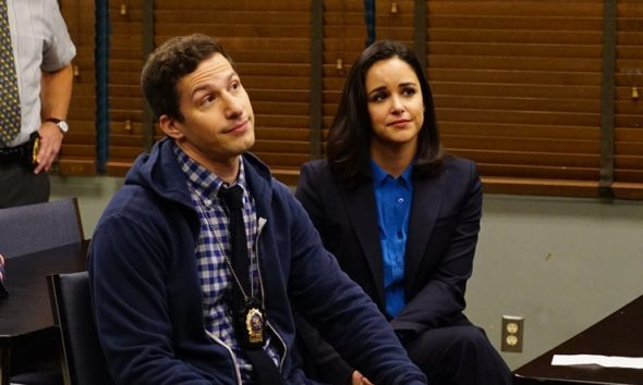 Brooklyn Nine-Nine TV show on FOX: (canceled or renewed?)