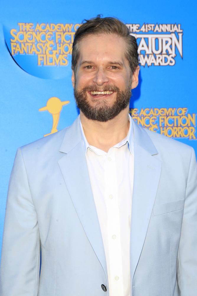 Bryan Fuller Named Co-Creator of New Star Trek TV Series