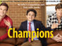 Champions TV show on NBC: season 1 ratings (canceled or renewed season 2?)