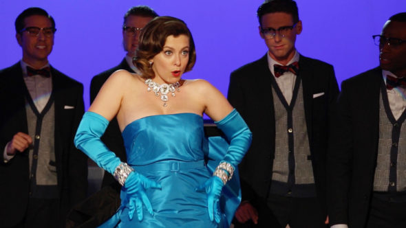 Crazy Ex-Girlfriend TV show on The CW: (canceled or renewed?)