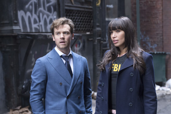 Deception TV Show: canceled or renewed?