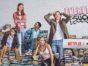 Everything Sucks! TV show on Netflix: season 1 viewer votes episode ratings (cancel renew season 2?)