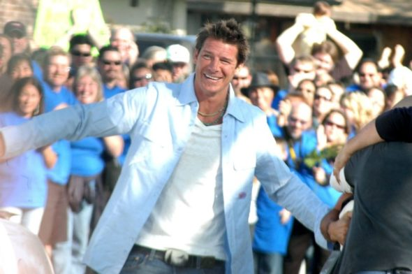 Extreme Makeover Home Edition Ty Pennington Reflects On