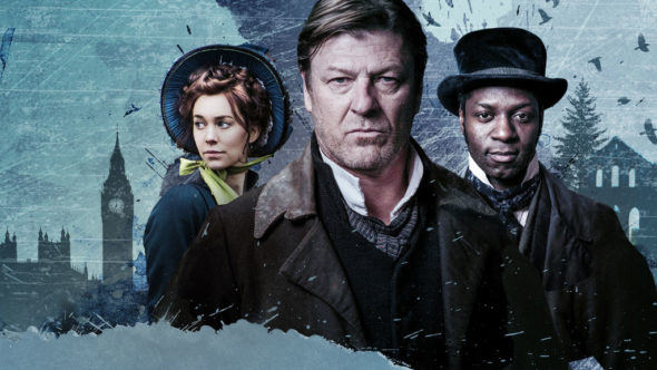 The Frankenstein Chronicles TV show on Netflix: canceled or renewed for another season?