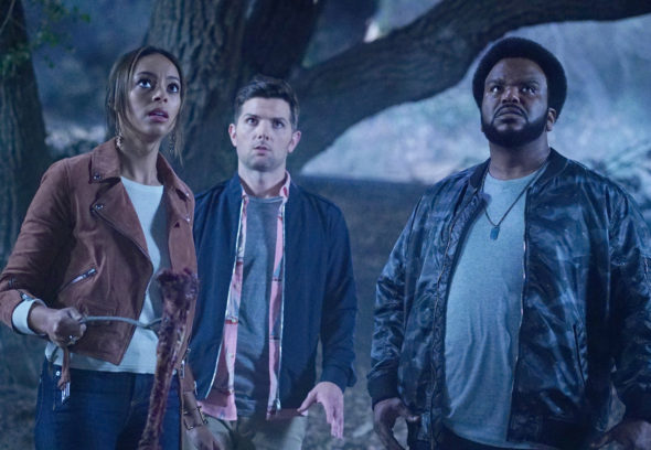 Ghosted TV show on FOX: season 2 renewal (canceled or renewed?)