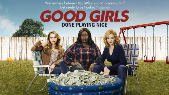 Good Girls TV Show On NBC Season 1 Ratings Cancel Or Renew 2