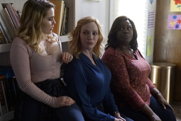 Good Girls TV Show: canceled or renewed?