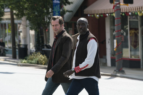 Hap and Leonard TV show on SundanceTV: canceled or season 4? (release date); Vulture Watch
