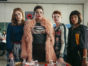 Heathers TV show on Paramount Network: season 1 viewer votes episode ratings (cancel renew season 2?)