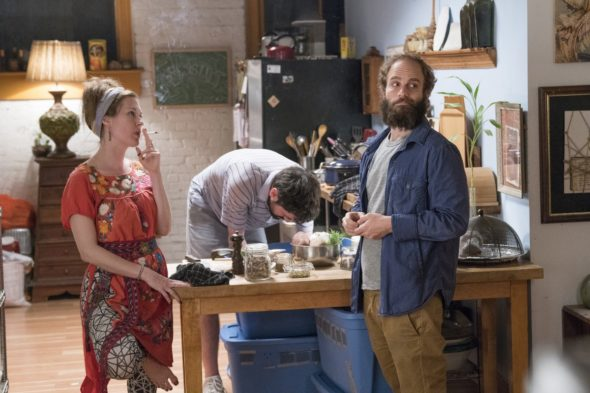 High Maintenance TV show on HBO: season 3 renewal (canceled or renewed?)