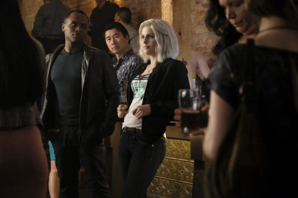 iZombie on The CW: Cancelled or Season 5? (Release Date