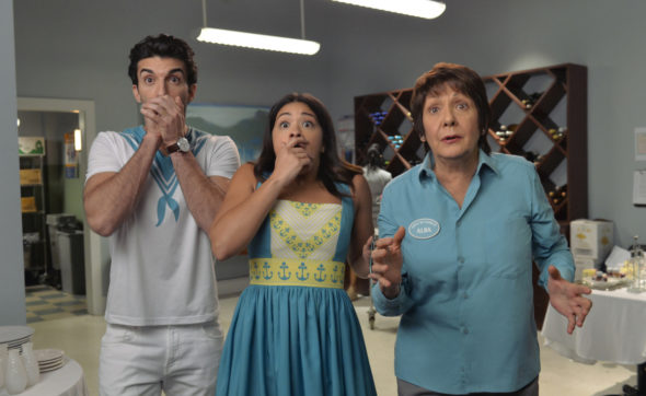 Jane the Virgin TV show on The CW: season 5 renewal (canceled or renewed?)