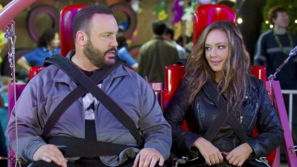 Kevin Can Wait TV show on CBS: cancelled, no season 3