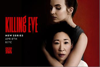 Killing Eve TV show on BBC America: (canceled or renewed?)