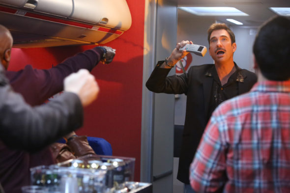 LA to Vegas TV show on FOX: season 2 renewal (canceled or renewed?)