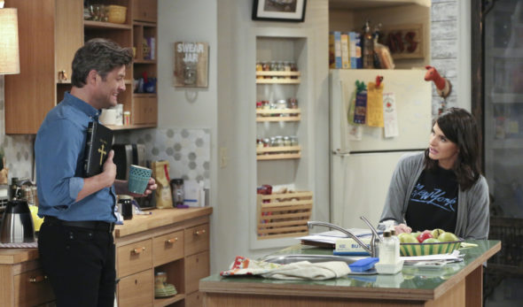 Living Biblically TV show on CBS: canceled or renewed for another season?