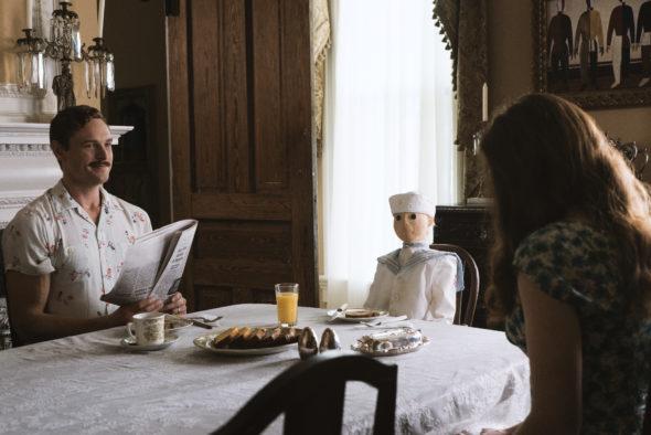 Lore TV show on Amazon: season 2 renewal (canceled or renewed?)