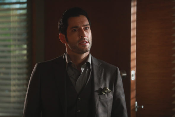 Lucifer TV Show: canceled or renewed?