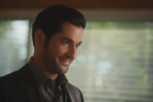 Lucifer TV show on FOX: season 4 renewal (canceled or renewed?)