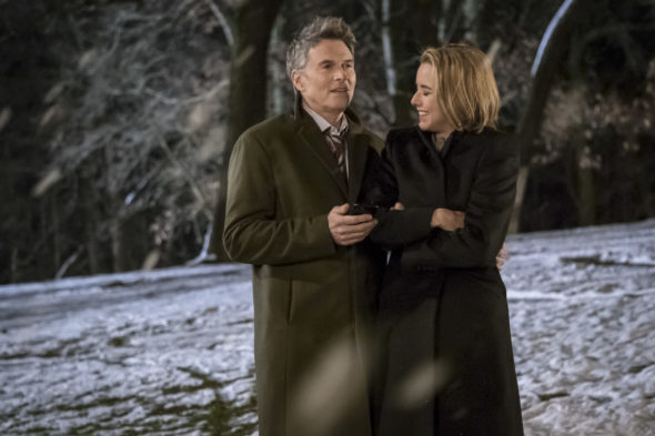 Madam Secretary TV show on CBS: season 5 renewal (canceled or renewed?)