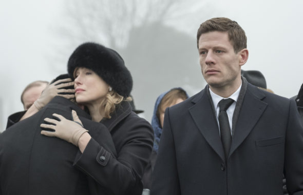 The Television Vulture is watching the McMafia TV show on AMC: canceled or season 2? (release date); Vulture Watch