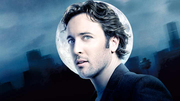 Moonlight Tv Serie