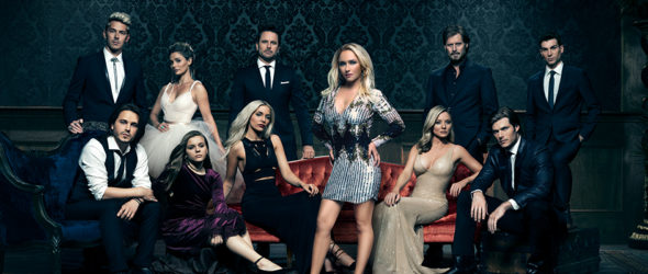 Nashville TV show on CMT: season 6; canceled, no season 7 (canceled or renewed?)