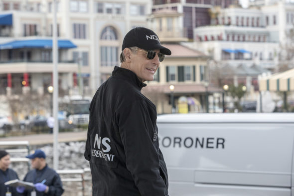 NCIS: New Orleans TV show on CBS: season 5 renewal (canceled or renewed?)