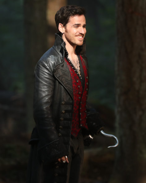 Once Upon a Time TV show on ABC: canceled / ending, no season 8 (canceled or renewed?)
