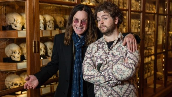 Ozzy and Jack's World Detour TV show on A&E: (canceled or renewed?)