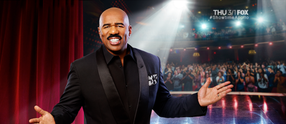 Showtime at the Apollo TV show on FOX: season 1 ratings (cancel renew season 2)