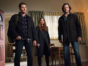 Supernatural TV show on The CW: season 14 renewal (canceled or renewed?)