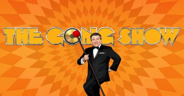 The Gong Show TV show on ABC: (canceled or renewed?)