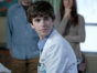 The Good Doctor TV show on ABC: (canceled or renewed?)
