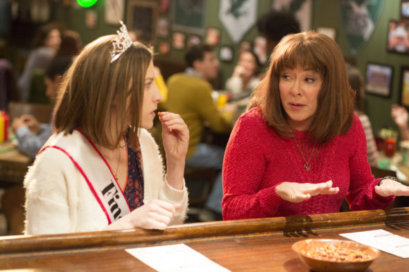 The Middle TV Show: canceled or renewed?