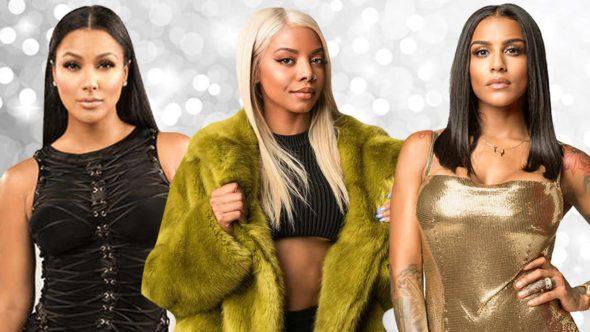 The Platinum Life TV show on E!: (canceled or renewed?)