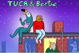 Tuca & Bertie TV show on Netflix: (canceled or renewed?)