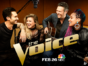 The Voice TV show on NBC: season 14 ratings (canceled or renewed season 15?)