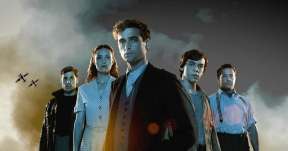 TV Series Description: X Company TV show on Ovation: canceled or renewed?