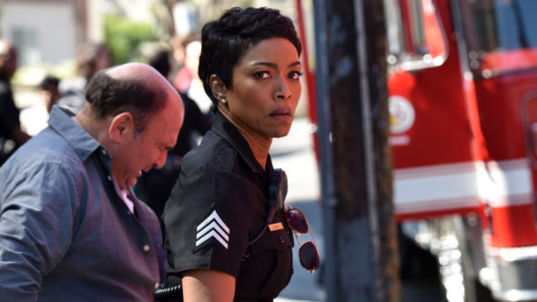 9-1-1 TV show on FOX: (canceled or renewed?)