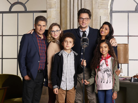 Alex, Inc. TV show on ABC: canceled or renewed for another season?