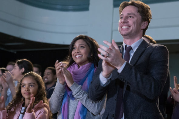 Alex, Inc. TV show on ABC: season 1 viewer votes episode ratings (canceled renewed season 2?)