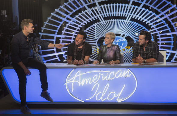 American Idol TV show on ABC: canceled or renewed for another season?