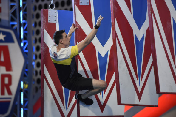 NBC's World of Dance, Ninja Warrior and AGT Get Summer Return Dates