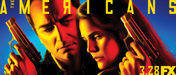 The Americans TV Show on FX: Ratings (Cancel or Season 7