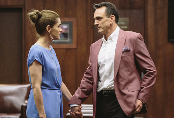 Brockmire TV show on IFC: (canceled or renewed?)