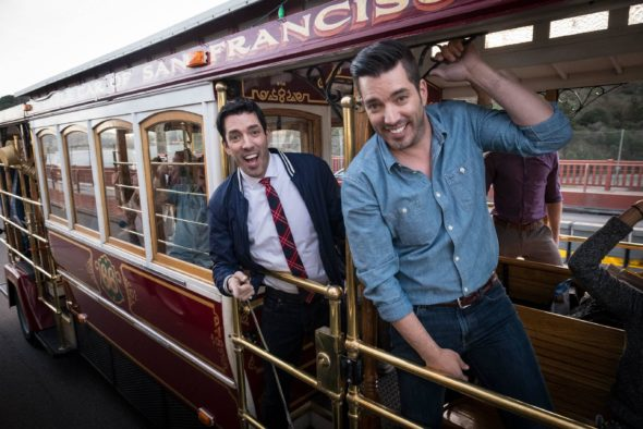 Brother vs. Brother: Jonathan vs. Drew TV show on HGTV: (canceled or renewed?)