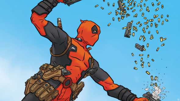 deadpool tv show on fxx canceled canceled or renewed