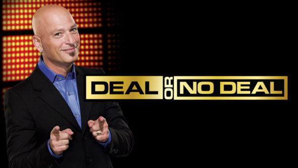 Deal or No Deal TV show on CNBC: (canceled or renewed?)