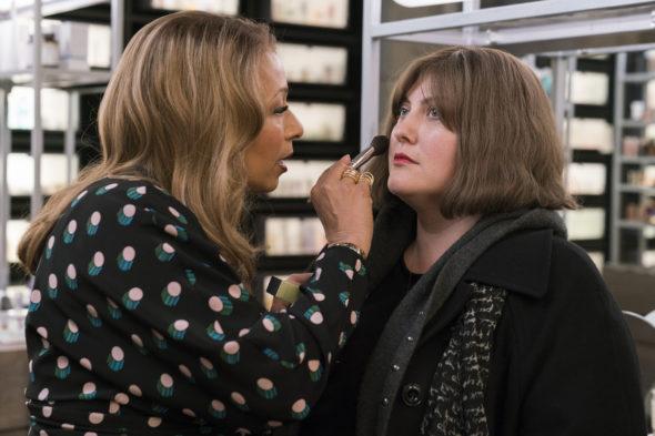 Dietland TV show on AMC: (canceled or renewed?)
